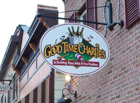 Good Time Charlie's