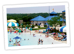 Sycamore Trails Aquatic Center