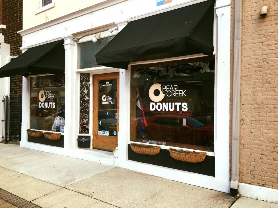 Bear Creek Donuts