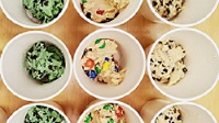 Spoonful: The Edible Cookie Dough Place