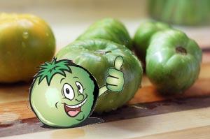 Rock 'n' Green Tomato Festival
