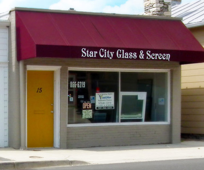 Star City Glass & Screen